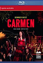 Carmen: Handa Opera on Sydney Harbour