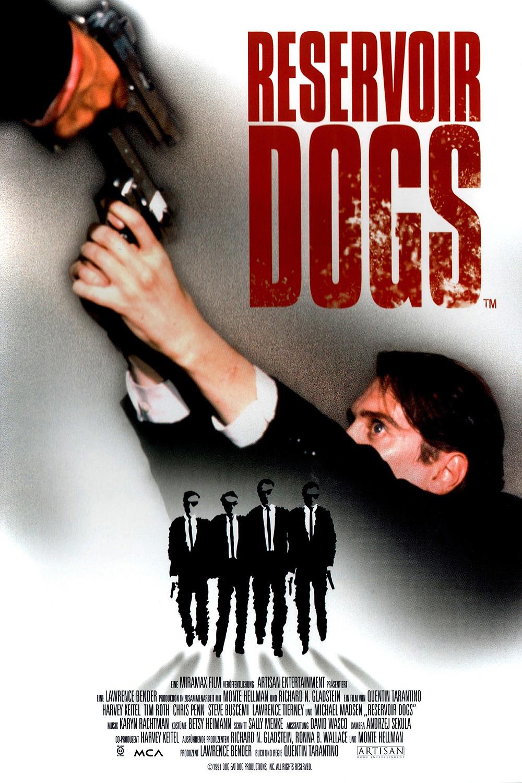 Steve Buscemi in Reservoir Dogs (1992)