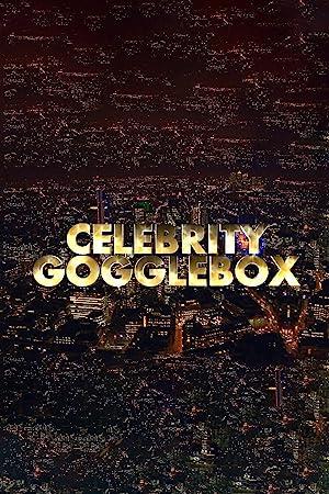 Where to stream Celebrity Gogglebox