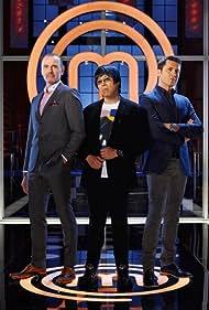 MasterChef Canada (2014) Poster - TV Show Forum, Cast, Reviews