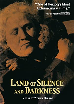 Where to stream Land of Silence and Darkness