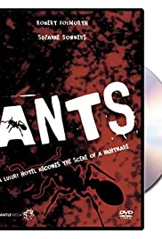 Ants! (1977) Poster - Movie Forum, Cast, Reviews