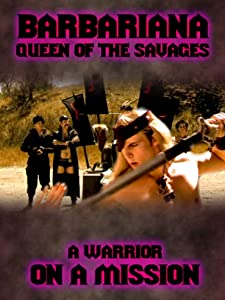 Watch hot movies hollywood Barbariana: Queen of the Savages [1280p]