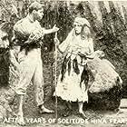 Harold Lockwood and Mary Pickford in Hearts Adrift (1914)