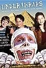 Disney Channel to Remake First Original Movie 'Under Wraps'