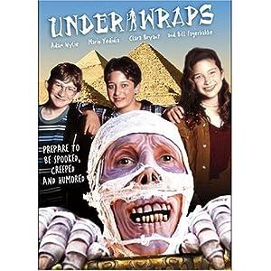 Permalink to Movie Under Wraps (1997)