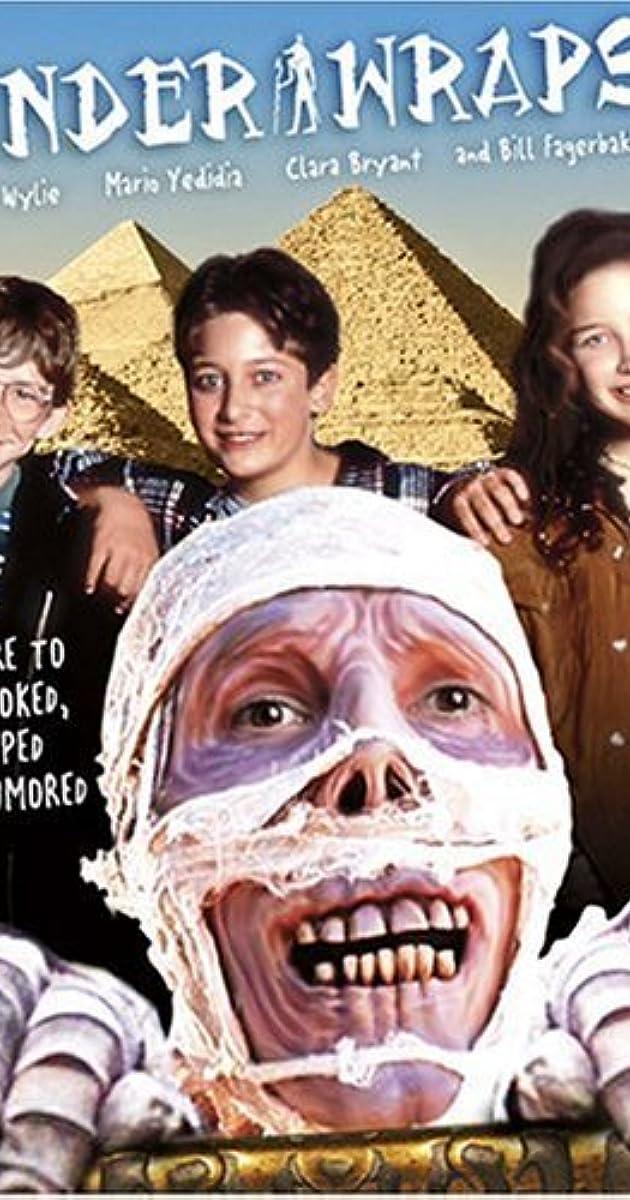 Under Wraps (TV Movie 1997) - IMDb
