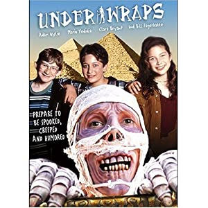 Direct download links for latest movies Under Wraps USA [UHD]