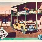 Rex Bell in Diamond Trail (1933)