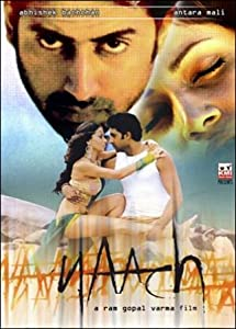 Psp downloads for movies Naach by Ram Gopal Varma [XviD]