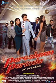 Pareshaan Parinda 2018 Hindi Movie thumbnail