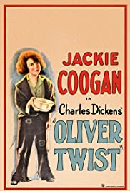 Oliver Twist (1922) Poster - Movie Forum, Cast, Reviews