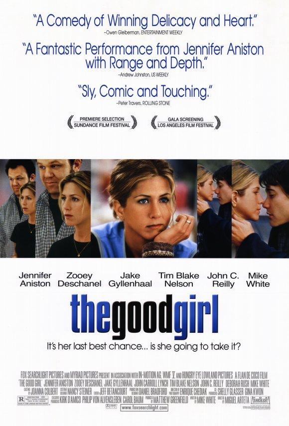 Gera mergaitė (2002) online