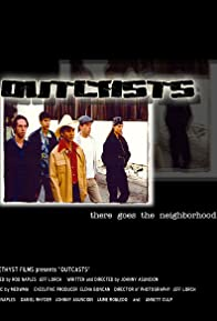 Primary photo for Outcasts