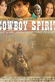 Cowboy Spirit Poster