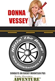 Hittin' the Road Poster