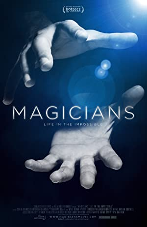 Permalink to Movie Magicians: Life in the Impossible (2016)