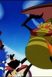 Super Strong Warner Siblings/Nutcracker Slappy/Wakko's New Gookie/A Quake, a Quake! Poster