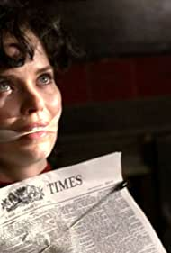 Gina Bramhill in Father Brown (2013)