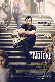#NoJoke Poster