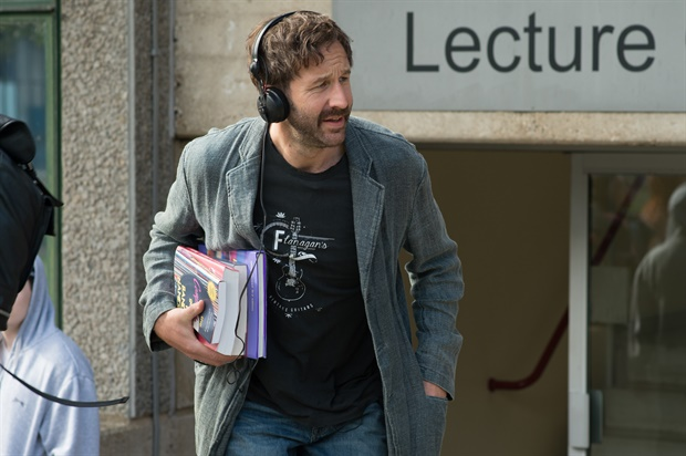 Chris O'Dowd in Juliet, Naked (2018)