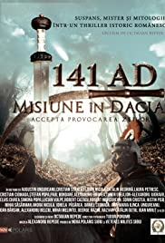 141 A.D. Mission in Dacia Poster