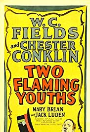 Two Flaming Youths Poster