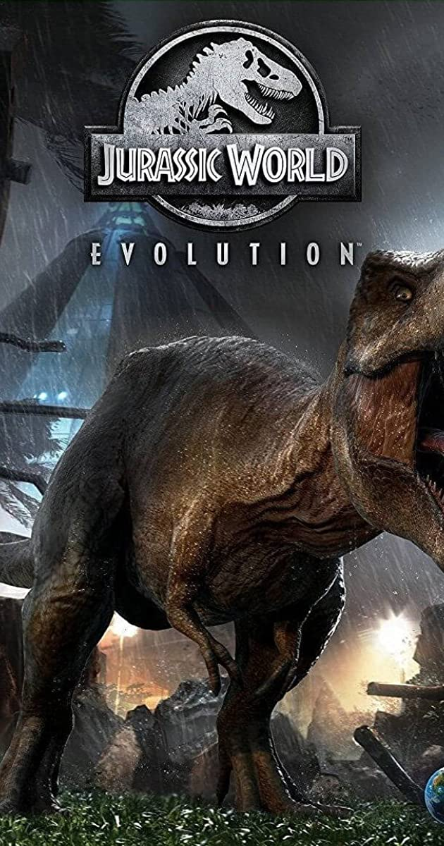 Jurassic World Evolution (Video Game 2018) - IMDb