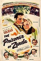 Primary image for The Prisoner of Zenda