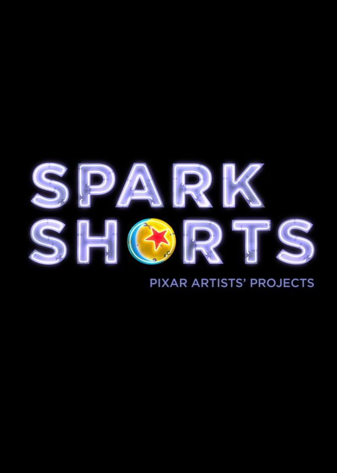 SparkShorts (TV Series 2019– ) - IMDb