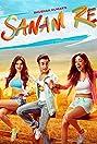Sanam Re (2016) Poster