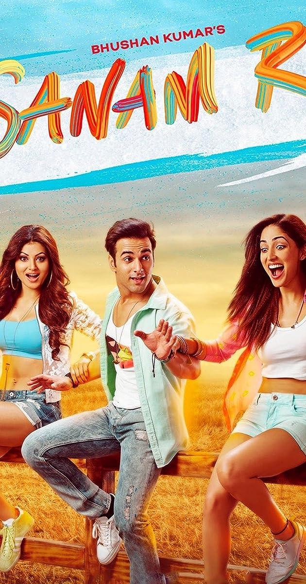 hindi film sanam re mp3 songs download