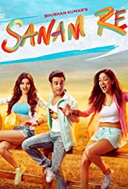 Sanam Re Torrent Movie Download 2016