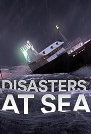 Disasters at Sea Poster
