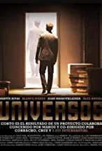 Primary image for Universos