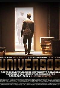 Primary photo for Universos