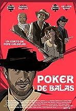 Poker de Balas