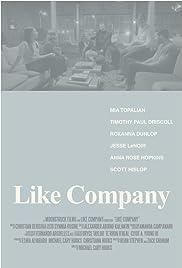Like Company Poster