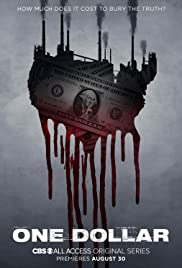 View One Dollar - Season 1 (2018) TV Series poster on 123movies