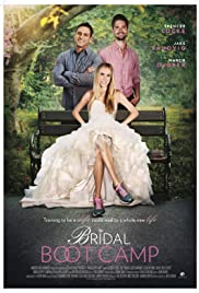 Bridal Boot Camp Poster