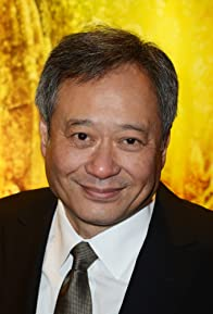 Primary photo for Ang Lee