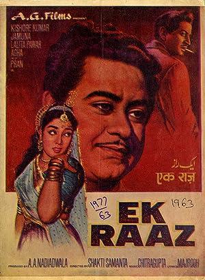Ek Raaz movie, song and  lyrics
