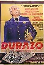Primary image for Durazo, la verdadera historia