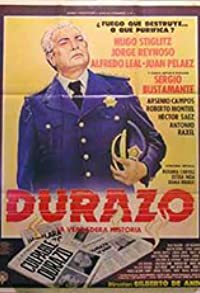 Primary photo for Durazo, la verdadera historia