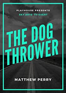 Movies easy download The Dog Thrower UK [480x640]