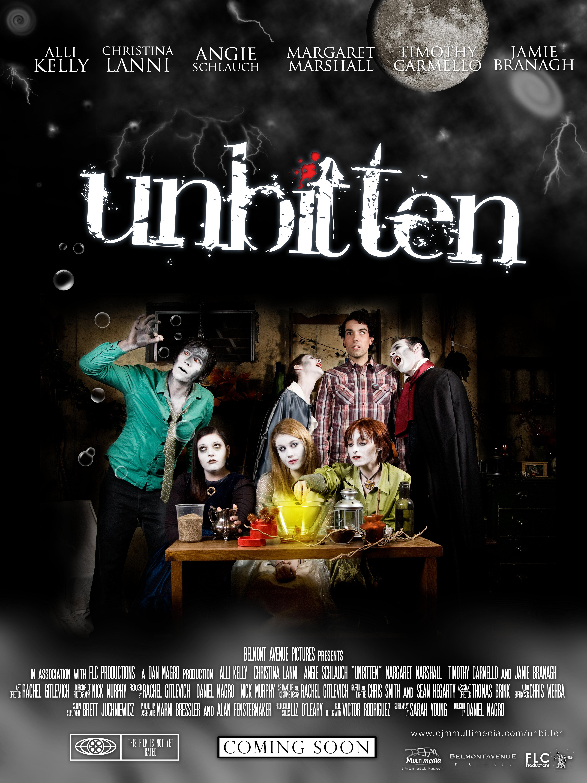 Unbitten