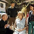 Marlene Morreis, Robert Joseph Bartl, and Frederic Linkemann in Schafkopf (2012)