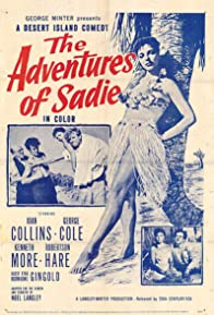 Primary photo for The Adventures of Sadie