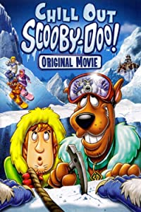 Psp downloads for movies Chill Out, Scooby-Doo! by Chuck Sheetz [WEB-DL]