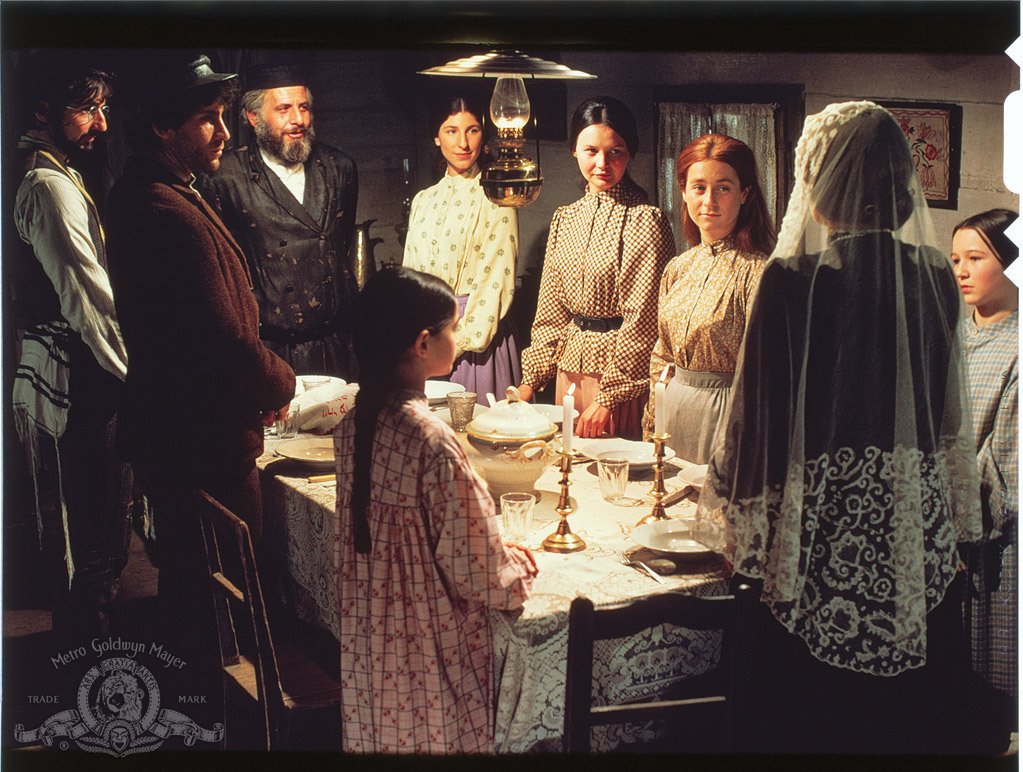 Fiddler on the Roof (1971) - Photo Gallery - IMDb